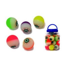 24 Bulk Hi Bouncing Eyeballs