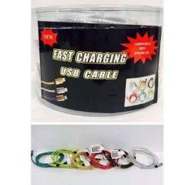 24 Bulk Usb Cable Fast Charge