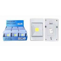 24 Bulk Cob Switch Light