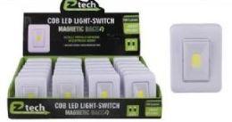 24 Bulk Small Led Light Switch
