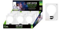 24 Bulk Led Cordless Switch Light