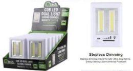 24 Bulk Led Cordless Slider Dimmer Light Switch