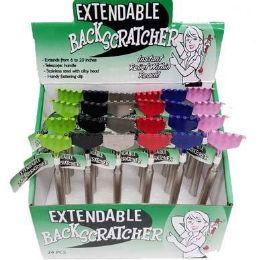 48 Bulk Extendable Back Scratcher