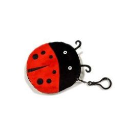 48 Bulk Lady Bug Coin Purse