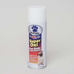 24 Bulk Pet Stain And Odor Remover