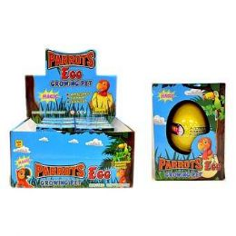 48 Bulk Grow Parrot Egg