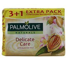 180 Bulk Palmolive Almond Milk Orchid Scent Bar Soap