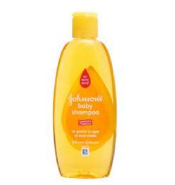 240 Bulk Johnson's Regular Baby Shampoo Shipped By Pallet