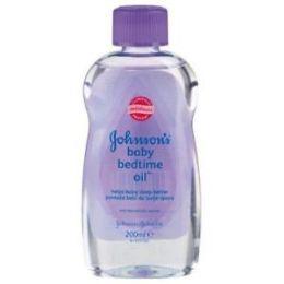 240 Bulk Johnson's Lavender Baby Oil Shipped By Pallet