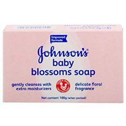 96 Bulk Johnson's Blossom Bar Soap