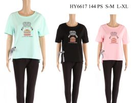 24 Bulk Womens Look Back And Remember Tee
