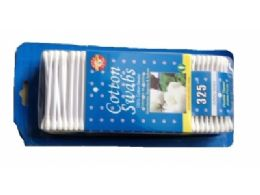 120 Bulk Cotton Swabs
