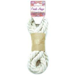 96 Bulk Cotton Rope