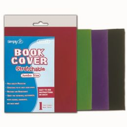 48 Bulk Stretchable Book Cover