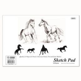 96 Bulk Sketch Pad