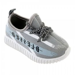 9 Bulk Kids Blessed Jogger In Gray And White