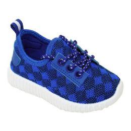 9 Bulk Kids Diamond Knit Jogger In Blue