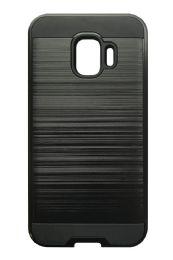 12 Bulk J2 Core Brushed Metal Case Black