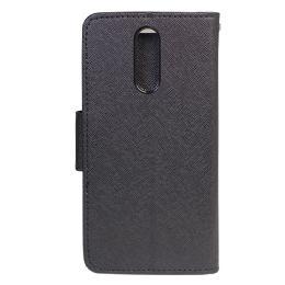 12 Bulk Lg Q7 Black Wallet Case