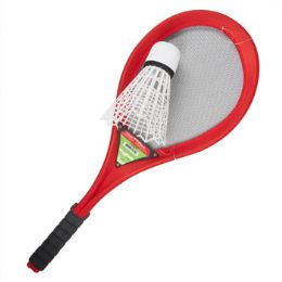 24 Bulk Over Sized Badminton Racket