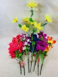 36 Bulk 7 Head Flower
