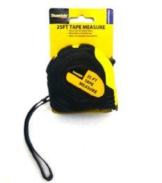 48 Bulk 25ft Tape Measure