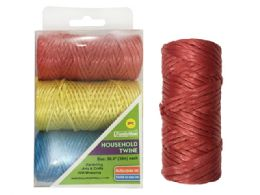 96 Bulk 3 Piece Household Rope