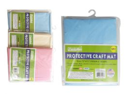 96 Bulk Craft Protective Mat