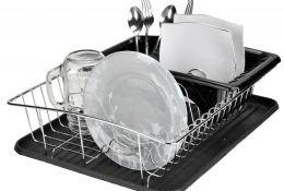 6 Bulk Dish Rack