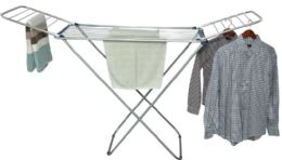 6 Bulk Clothes Drying Rack