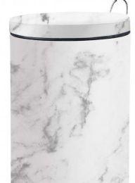 2 Bulk 30 Liter Marble Stepbin