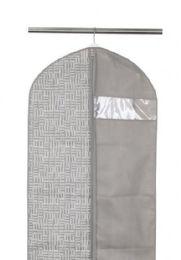 24 Bulk Garment Bag With Window