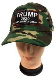24 Bulk Trump2020 Baseball Cap