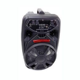 6 Bulk 8 Inches Portable Speaker