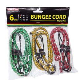 60 Bulk 6 Pieces Stretch Cord