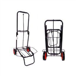 6 Bulk Big Luggage Cart