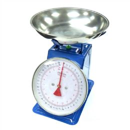 8 Bulk Mechanical Weighing Scale