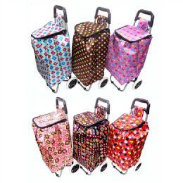 12 Bulk Trolley Bag