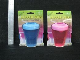 48 Bulk Baby Bottle Sippy Cup
