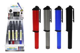 20 Bulk Cob Led Aluminum Pocket Light Ultra Light
