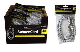 36 Bulk Bungee Cord