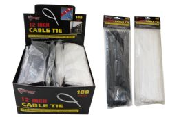 36 Bulk Cable Ties