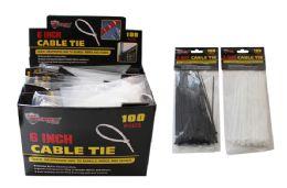 48 Bulk Cable Ties