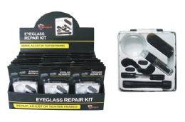 48 Bulk Eyeglass Repair Kit