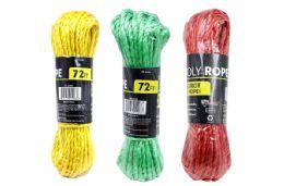 36 Bulk Poly Rope