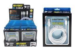18 Bulk 10 Foot Xl Phone Cables At Apple