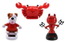 108 Bulk Bulldog Crab Devil Sunny Jiggler