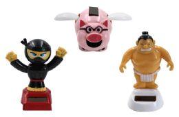 108 Bulk Ninja Flying Pig Sumo Wrestler Sunny Jiggler