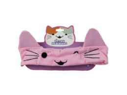 72 Bulk Kids Kitten Headband