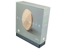 3 Bulk Ijoy Bluenote Beige Bluetooth Speaker